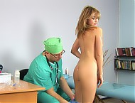 Medical penetrations and massage