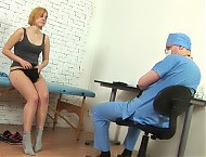 Female exam obedience